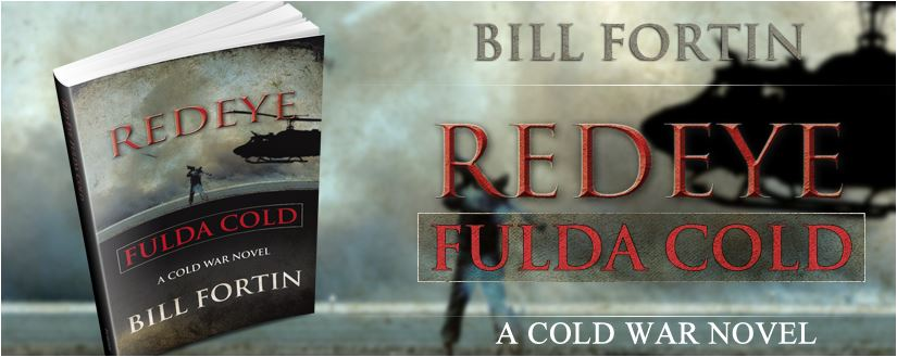 Red Eye Fulda Cold - A Cold War Novel