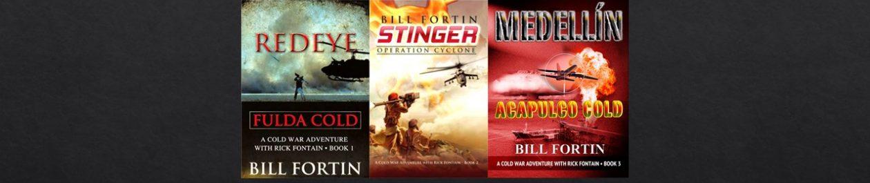 Bill Fortin